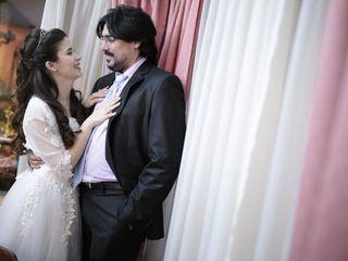 El casamiento de Yanina y Fernando 2