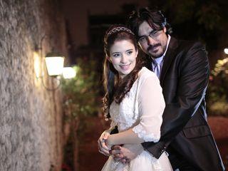 El casamiento de Yanina y Fernando 3