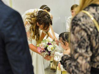 El casamiento de Gabi y Iván 2