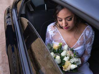 El casamiento de Debora y Álex 1