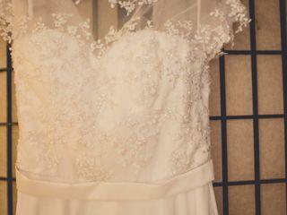 El casamiento de Priscila y Rodrigo 2