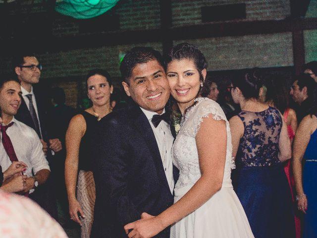 El casamiento de Priscila y Rodrigo