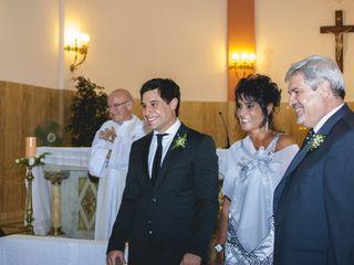 El casamiento de Josefina y Pedro 2