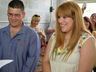 El casamiento de Brenda y Abraham 1