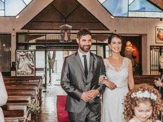 El casamiento de Analía y Nicolás 2