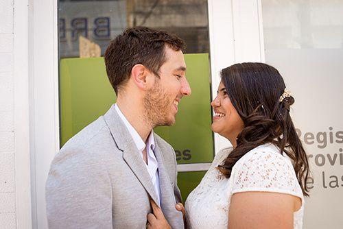 El casamiento de Martín y Victoria en Tortuguitas, Buenos Aires 4