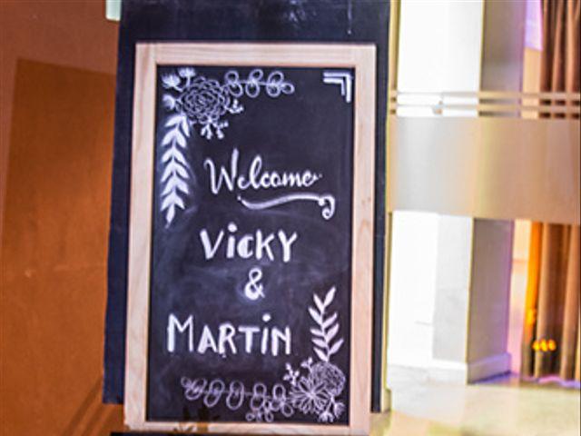 El casamiento de Martín y Victoria en Tortuguitas, Buenos Aires 17