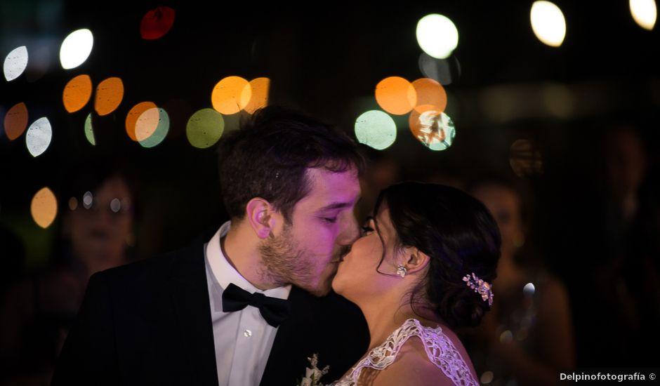 El casamiento de Martín y Victoria en Tortuguitas, Buenos Aires