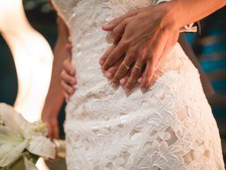 El casamiento de Romina y Paul 3