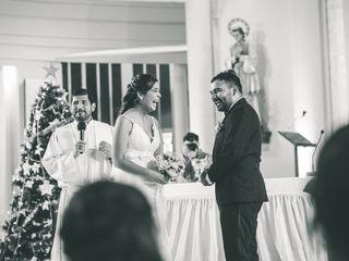 El casamiento de Paula  y Diego  2