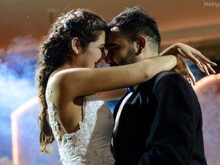 El casamiento de Paula  y Diego  3