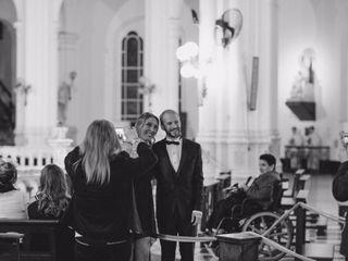 El casamiento de Julieta y Marcelo 3