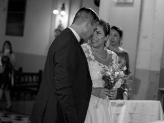 El casamiento de Paola y Sebastian 2