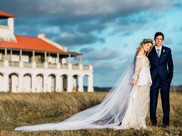El casamiento de Bia y Ricardo