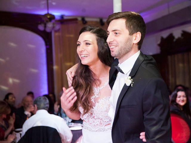 El casamiento de Maru y Ale