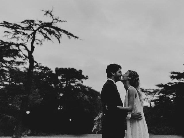El casamiento de Belu y Gonza