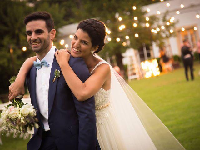 El casamiento de Laura y Enrique