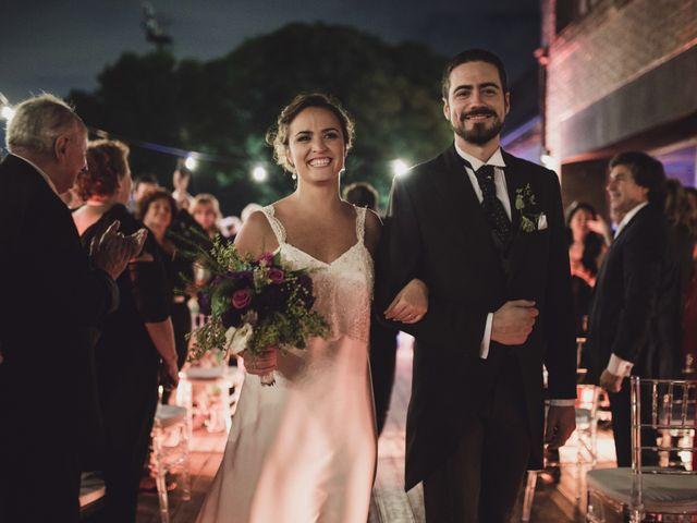 El casamiento de Maria Pia y Matias
