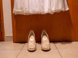 El casamiento de Andrea y Rubén 3