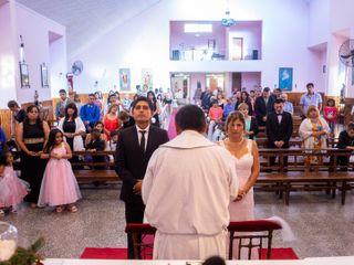 El casamiento de Cintia y Marcos 1