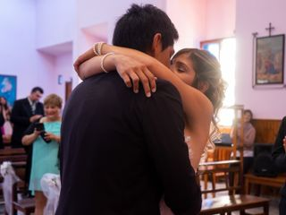 El casamiento de Cintia y Marcos 3