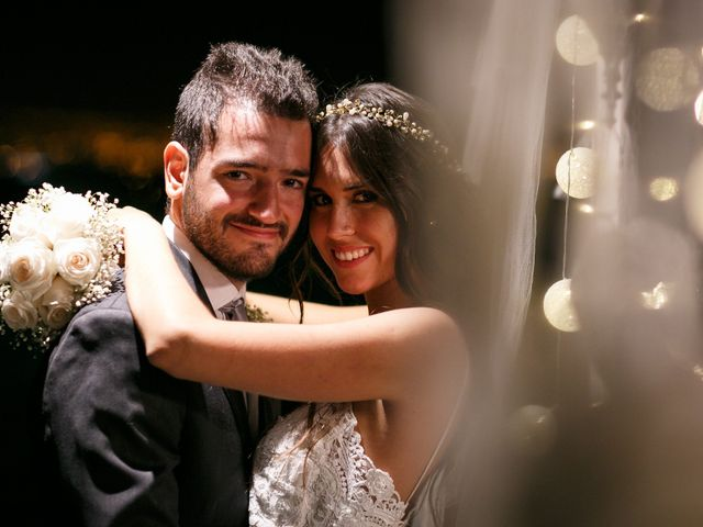 El casamiento de Paula y José