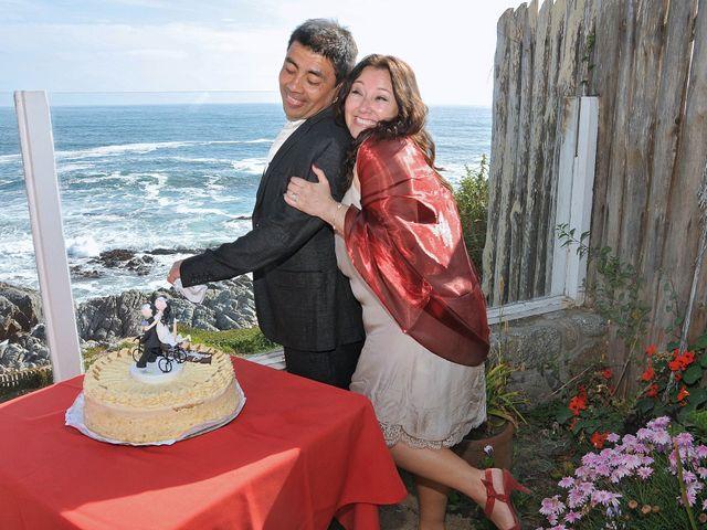 El casamiento de Jessica y Gastón