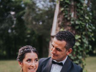 El casamiento de Meli y Diego 1