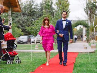 El casamiento de Naty y Maxi 1
