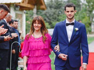 El casamiento de Naty y Maxi 2