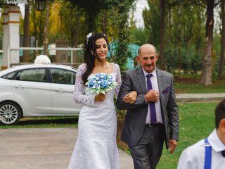 El casamiento de Naty y Maxi 3
