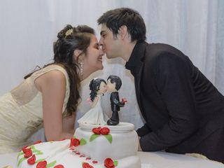 El casamiento de Fabricio  y Noelia 3