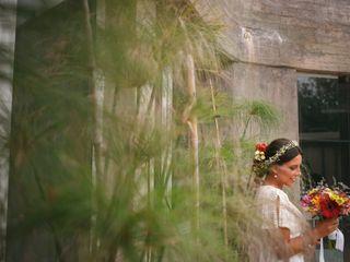 El casamiento de Agustina Fioretti y José Leon 3