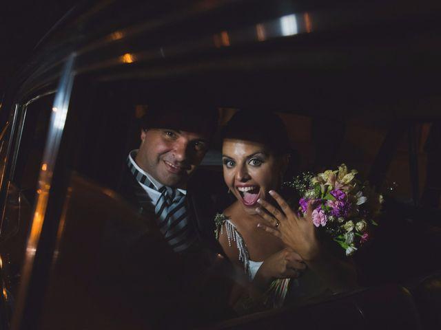 El casamiento de Yamila y Emiliano
