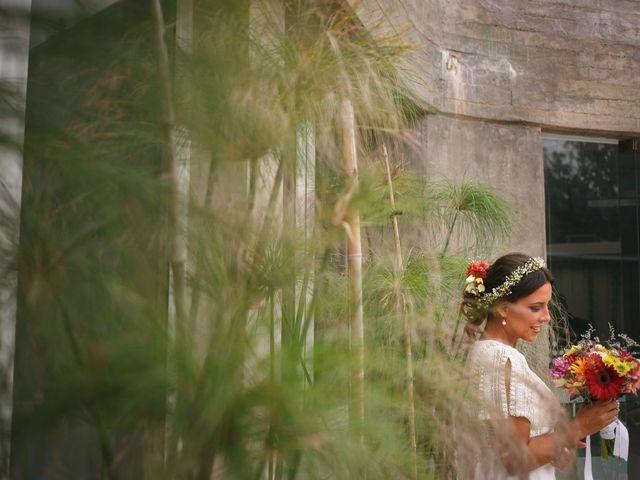 El casamiento de José Leon y Agustina Fioretti en Los Nogales, Catamarca 2