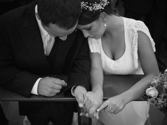 El casamiento de José Leon y Agustina Fioretti en Los Nogales, Catamarca 4