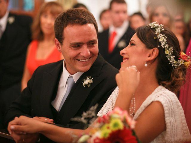 El casamiento de José Leon y Agustina Fioretti en Los Nogales, Catamarca 5