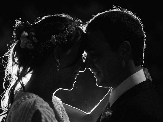 El casamiento de José Leon y Agustina Fioretti en Los Nogales, Catamarca 6