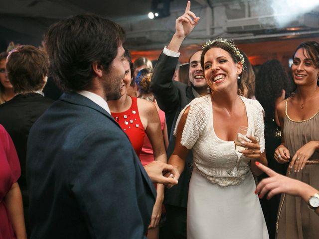 El casamiento de José Leon y Agustina Fioretti en Los Nogales, Catamarca 7