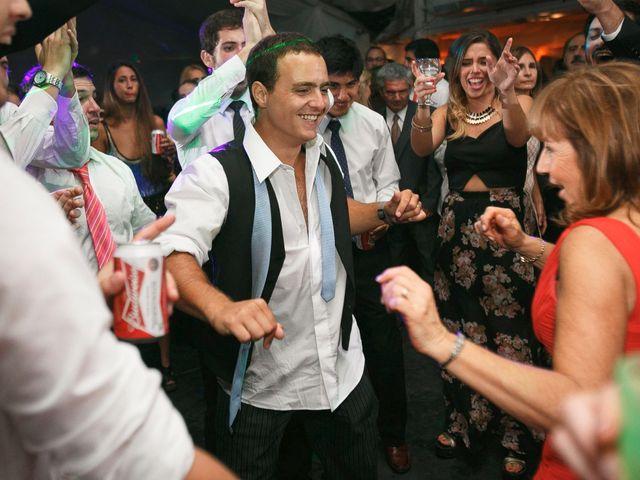 El casamiento de José Leon y Agustina Fioretti en Los Nogales, Catamarca 9