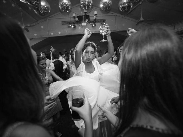 El casamiento de José Leon y Agustina Fioretti en Los Nogales, Catamarca 10