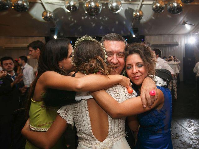 El casamiento de José Leon y Agustina Fioretti en Los Nogales, Catamarca 13