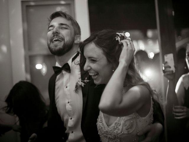 El casamiento de Pau y Ale