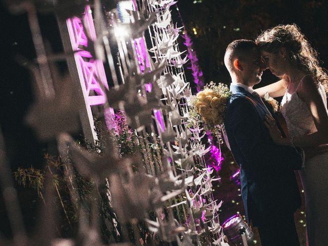 El casamiento de Gonzalo y María  en Mendoza, Mendoza 1