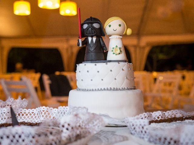 El casamiento de Gonzalo y María  en Mendoza, Mendoza 7