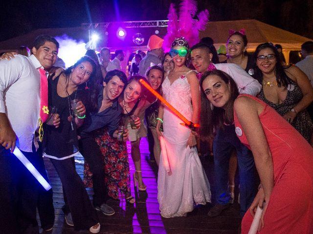 El casamiento de Gonzalo y María  en Mendoza, Mendoza 9
