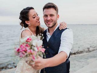 El casamiento de Anita y Fede 2
