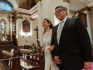 El casamiento de Iana y Francisco 2