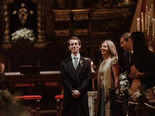 El casamiento de Iana y Francisco 3