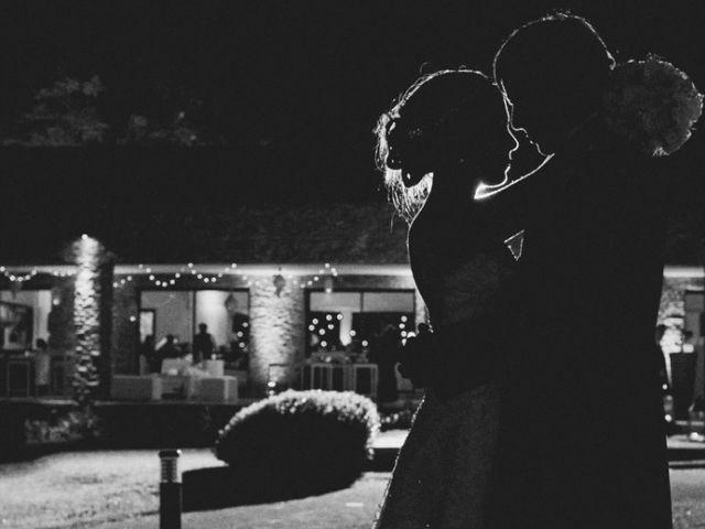 El casamiento de Agustina Mora y Agustin Villecco
